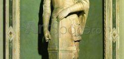 Quattrocento - Dezvoltarea sculpturii