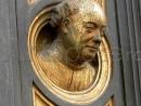 autoportret-lorenzo-ghiberti-130x98 Quattrocento - Dezvoltarea sculpturii