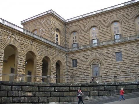 Palatul Pitti